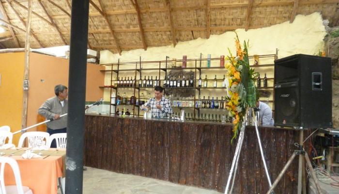 Bar - La Granja del Colca